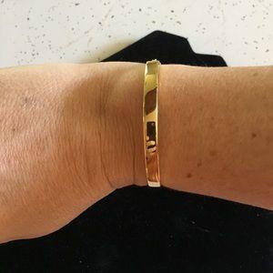 Baublebar Gold Bracelet